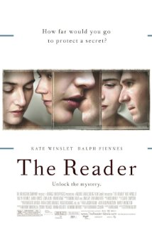 The Reader (2008) cover