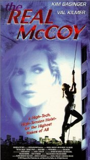 The Real McCoy (1993) cover