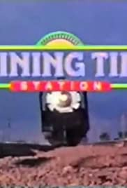 Shining Time Station 1989 poster