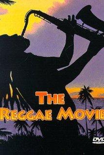 The Reggae Movie (1995) cover