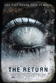 The Return (2006) cover