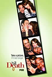 'Til Death (2006) cover