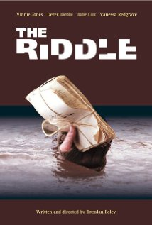The Riddle (2007) cover