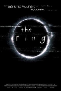 The Ring (2002) cover