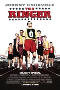 The Ringer (2005) cover
