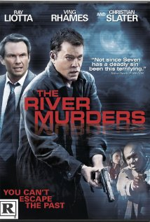 The River Murders (2011) cover