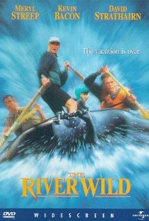 The River Wild (1994) cover