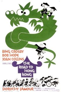The Road to Hong Kong (1962) cover