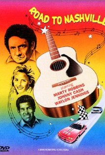 The Road to Nashville (1967) cover