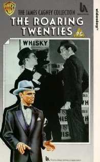 The Roaring Twenties (1939) cover