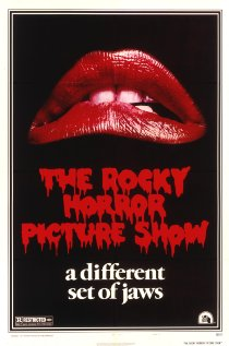 The Rocky Horror Picture Show (1975) cover