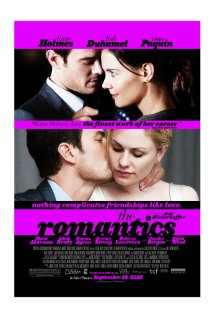 The Romantics (2010) cover