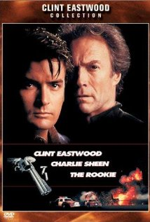 The Rookie (1990) cover