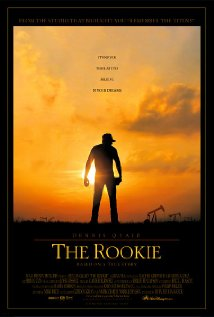 The Rookie (2002) cover