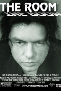 The Room (2003) cover