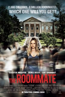 The Roommate (2011) cover