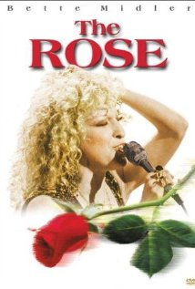 The Rose (1979) cover