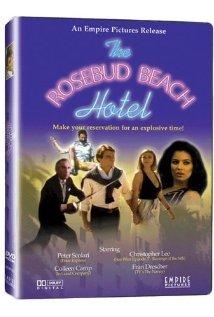The Rosebud Beach Hotel 1984 poster