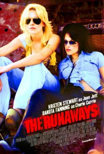 The Runaways (2010) cover