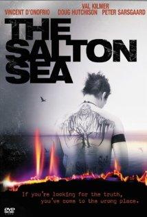 The Salton Sea 2002 poster