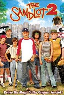 The Sandlot 2 2005 poster