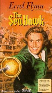 The Sea Hawk (1940) cover