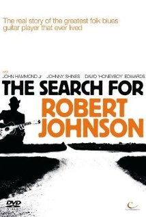 The Search for Robert Johnson (1992) cover