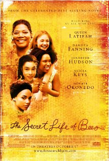 The Secret Life of Bees (2008) cover