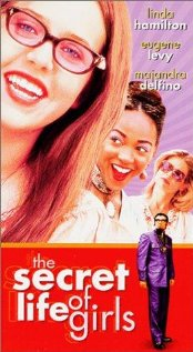The Secret Life of Girls (1999) cover