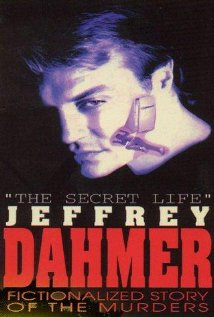 The Secret Life: Jeffrey Dahmer (1993) cover