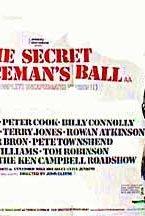 The Secret Policeman's Ball 1979 poster