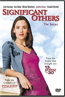 Significant Others (1998) cover