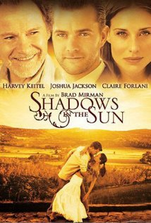 The Shadow Dancer 2005 poster