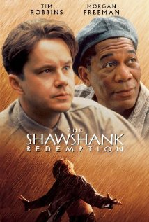 The Shawshank Redemption (1994) cover