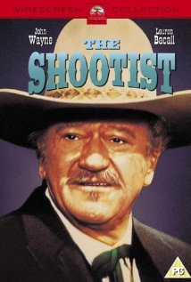 The Shootist (1976) cover
