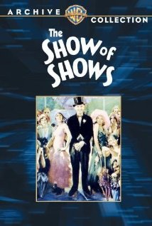 The Show of Shows (1929) cover