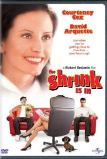 The Shrink Is In (2001) cover