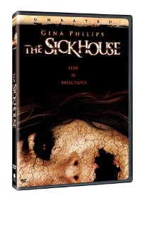 The Sick House (2008) cover