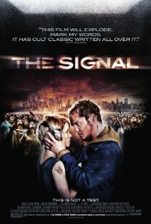 The Signal (2007) cover