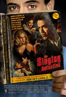 The Singing Detective 2003 poster