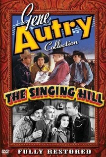 The Singing Hill (1941) cover