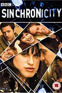 Sinchronicity (2006) cover