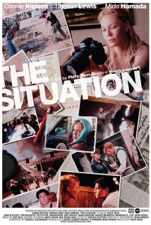 The Situation (2006) cover