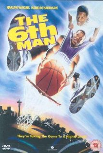 The Sixth Man 1997 poster