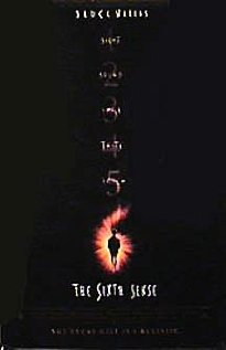 The Sixth Sense (1999) cover
