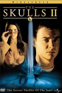 The Skulls II 2002 poster