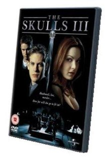 The Skulls III (2004) cover