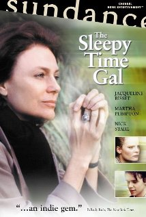 The Sleepy Time Gal (2001) cover