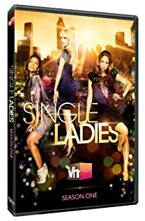 Single Ladies (2011) cover