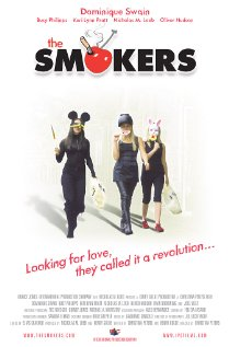 The Smokers 2000 poster